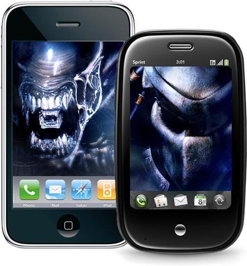 iphoneVsPalmpre