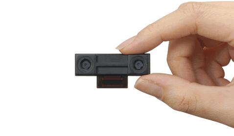 3D Camera Module