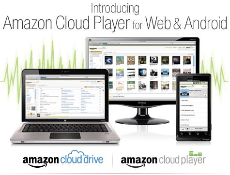 amazon-cloud-player