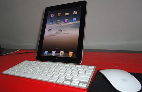 iPadWithMouse