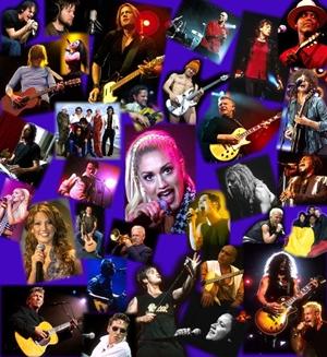 music-artists