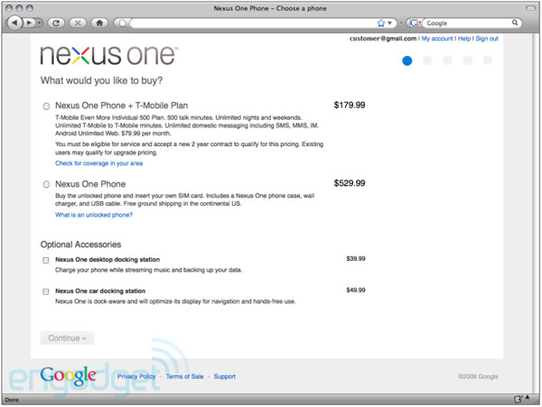 nexus_purchase_page