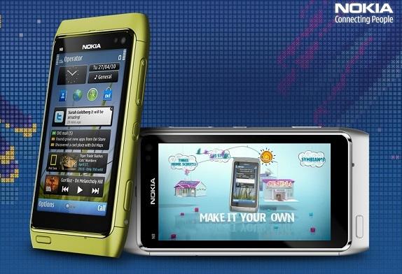 Nokia N8 : Was it too l8? | Etiole