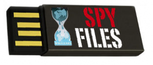 Spy Files - Wikileaks